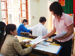 Công ty SimCô (Sông Đà) tư vấn về XKLĐ cho thanh niên