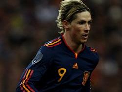 Torres sẽ sớm bình phục để thi đấu trong màu áo tuyển Tây Ban Nha tại World Cup 2010.