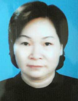 Trương Thị Bích Hà.
