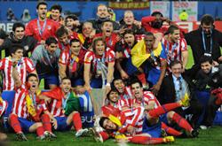 Các nhà vô địch Europa League Aletico Madrid sẽ có mặt ở Việt Nam vào tháng 8 tới.
