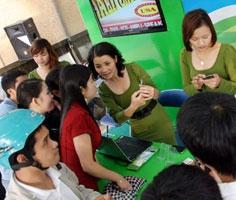3G được kỳ vọng sẽ giúp Việt Nam phổ cập kết nối Internet đến các vùng sâu, vùng xa.
