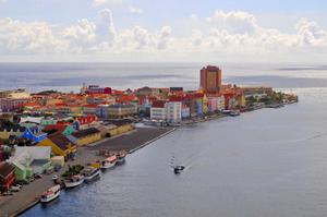 Willemstad, Antilles Hà Lan