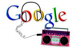 Theo chân Amazon, Google cũng vung tiền đầu tư vào lĩnh vực nhạc số