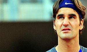Federer không có được sự chuẩn bị như ý cho giải đấu quan trọng sắp đến Roland Garros.