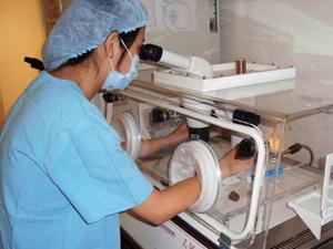 Nuôi cấy trứng non thụ tinh trong ống nghiệm bằng kỹ thuật IVM tại Bệnh viện An Sinh - TPHCM