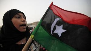 Chiến sự tại Libya chưa có dấu hiệu kết thúc.