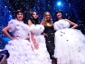 Những người mẫu trưởng thành từ Vietnam's Next Top Model (Hình có tính minh họa - Nguồn ảnh: BeU)
