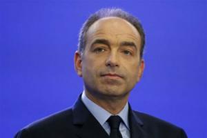 Chủ tịch đảng UMP, ông Jean-François Copé.