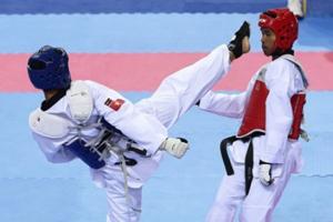 Taekwondo Việt Nam đã có những kết quả thành công (minh họa).