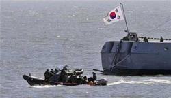 Mọi nỗ lực trục vớt, tìm kiếm của hải quân Hàn Quốc nhằm cứu sống 46 thủy thủ bị kẹt lại trong thân tàu đã không thành