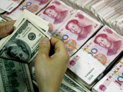 Trung Quốc cho biết sẽ để tỷ giá NDT được linh hoạt hơn