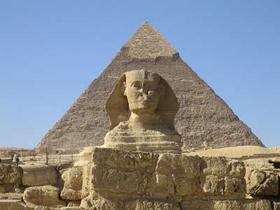 Ai Cập từ lâu vẫn được coi là vùng đất bí ẩn, nó luôn thôi thúc những nhà khoa học tìm hiểu và khám phá.