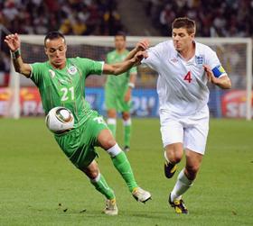 Đội tuyển Anh đang nắm giữ quyền tự quyết số phận.