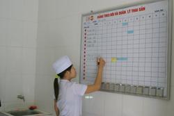 Nhiều trạm y tế trên địa bàn thành phố đáp ứng nhu cầu phục vụ của người dân
