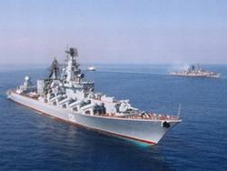 3 tàu chỉ huy của 3 hạm đội thuộc lực lượng Hải quân Nga chuẩn bị cho cuộc tập trận quy mô lớn tại Viễn Đông.