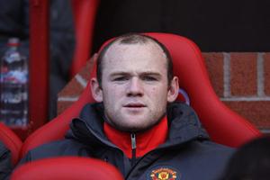 Scandal của Rooney đã khiến anh điêu đứng một thời gian dài