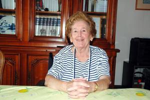 Bà Raymonde Dien