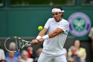 Nadal đã có 10 danh hiệu Grand Slam trong sự nghiệp.