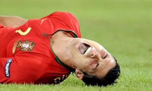 Các cầu thủ thường sử dụng thuốc giảm đau với mục đích phòng ngừa.