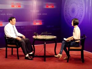 Mục đối thoại của Đài PT-TH tỉnh thu hút sự quan tâm của dư luận xã hội.