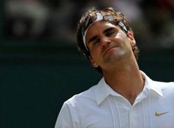 Roger Federer tan mộng giành danh hiệu thứ 7 tại Wimbledon