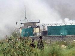 Căn cứ của quân NATO tại Jalalabad, Đông Afghanistan bị quân Taliban tấn công