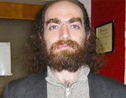 Nhà toán học Nga Grigory Perelman