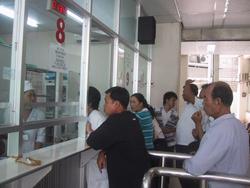 Đăng ký khám bệnh BHYT tại Bệnh viện Chợ Rẫy - TPHCM