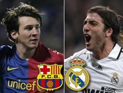 Barca và Real sẽ chạm chán ở vòng đấu thứ 13