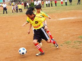 Công tác xã hội hóa các hoạt động văn hoá, thể dục thể thao trên địa bàn tỉnh ngày càng được mở rộng hiệu quả.