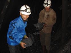 Trong 5 năm qua, Sở TNMT đã tham mưu cho UBND tỉnh cấp giấy phép hoạt động khoáng sản cho 130 tổ chức, cá nhân với 142 điểm mỏ