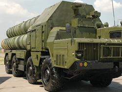 Tên lửa phòng không S-300