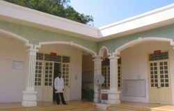 Dự án nâng cấp dịch vụ y tế cộng đồng góp phần đảm bảo chất lượng KCB, chăm sóc nhân dân