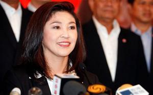 Kết quả chính thức: Puea Thai được 265 trong tổng số 500 ghế tại Hạ viện