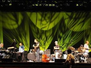 Một đêm biểu diễn tại Liên hoan Quốc tế nhạc Jazz lần 32. (Nguồn: Getty Images)