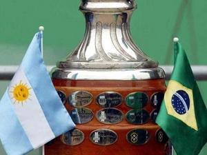 Copa America sẽ không còn là sân chơi riêng của Brazil và Argentina. (Nguồn: Internet)