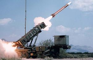 Hệ thống phòng thủ tên lửa PAC-2 của Nhật. Ảnh: Defense Industry Daily/JASDF.