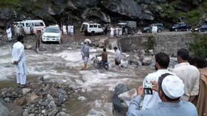 Pakistan: 69 người chết, hàng nghìn người bị ảnh hưởng do mưa lũ
