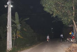 Huyện Lạc Thủy lan tỏa những việc làm theo Bác Hồ