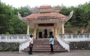 Chuyển biến từ việc học tập, làm theo Bác Hồ ở xã Lạc Long