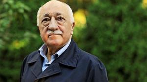 Giáo sĩ Fethullah Gulen đang sống lưu vong tại Mỹ. Ảnh: alchetron