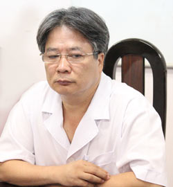 GS Trần Bình Giang