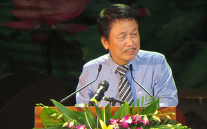 Nhạc sĩ Phú Quang, Chủ tịch Hội đồng nghệ thuật.