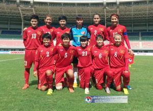 Tuyển Việt Nam xuất sắc giành ngôi đầu bảng sau 3 trận toàn thắng