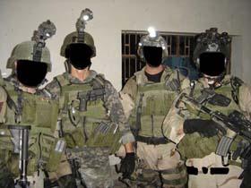 Lính TF 373