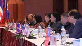 Biến đổi khí hậu và bảo tồn đa dạng sinh học là hai vấn đề được quan tâm nhất của Hội nghị ASOEN năm nay.
