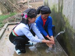 Người dân vùng cao Đà Bắc có chuyển biến hành vi bảo vệ sức khoẻ