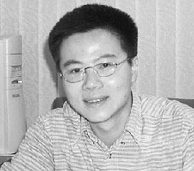 GS. Ngô Bảo Châu.