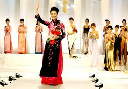 Người đẹp Phạm Thị Thùy Linh