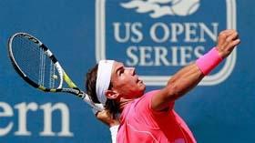 Khán giả đang chờ đợi một cuộc chạm trán giữa Nadal